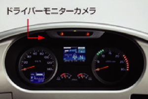 ドライブモニター