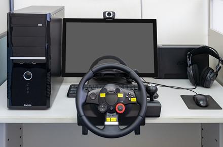 運転適性診断