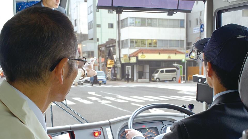 運転士の技術フォローアップ