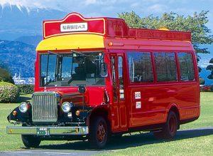 デマンドバス